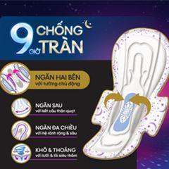 8935107200324 Băng Vệ Sinh Kotext Sieu Ban đem Canh 28cm 4 Miếng